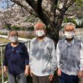 桜見。坂戸。