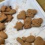タピオカ粉でクッキー??۳( ̥O▵O ̥)!!
